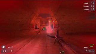Martian Mayhem 2/2/20 DM- Horus-Retro