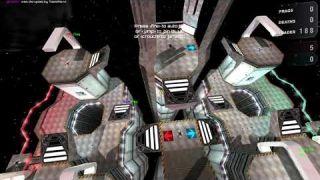 Alien Arena ctf terminal classic