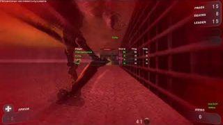 map test of Ultra-Kill box